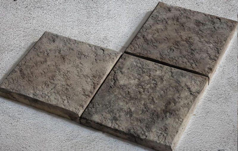 Тротуарная плитка «Крымский камень»