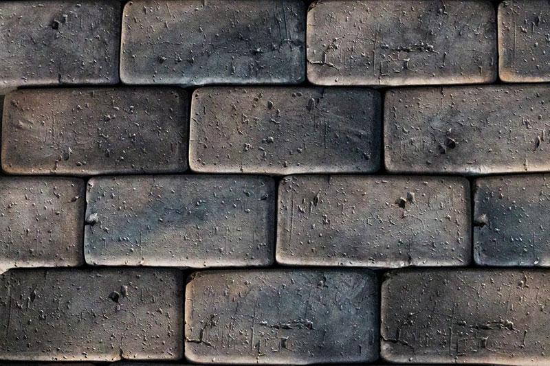 Тротуарная плитка «Невский кирпич»
