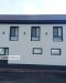Монтаж японских фасадных панелей