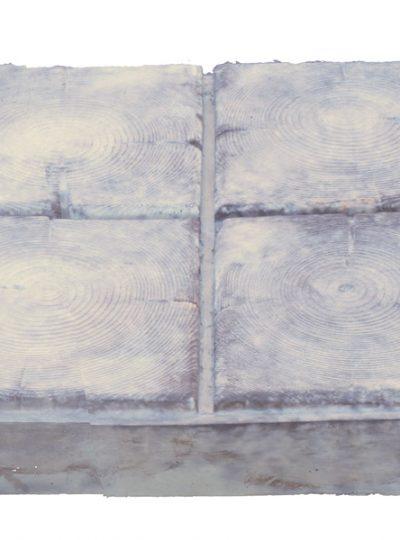 Тротуарная плитка «Деревянная мостовая»