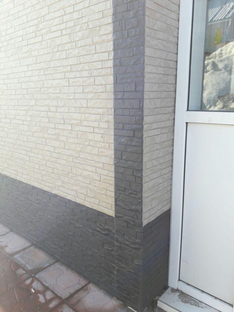 Продажа и монтаж всех видов вентилируемых фасадов в Новокузнецке