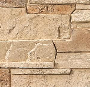 Фасадная панель под камень NICHIHA AY41